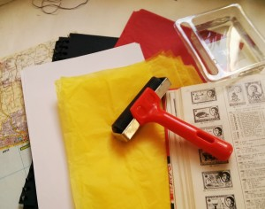 Papers For Gelli Printing